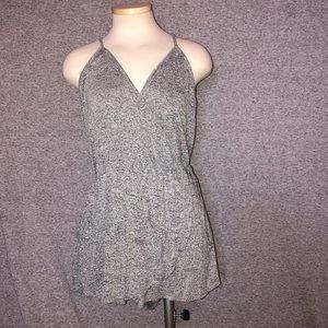 Express Other - EXPRESS romper skort (skirt and shorts)